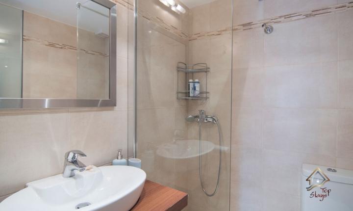 Ithaca - Ensuite Bathroom