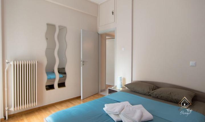 Ithaca - Second Bedroom