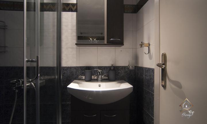 Zante - Bathroom