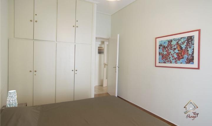 Zante - First Bedroom