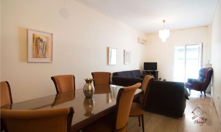 Zante - Living Room